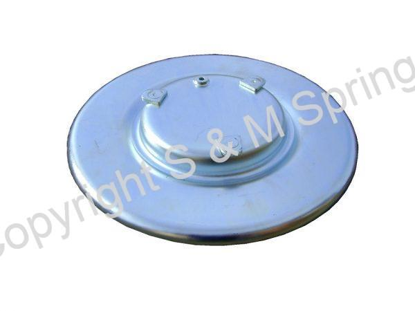 611896-6 DENNIS Javelin Top Plate Front (1)
