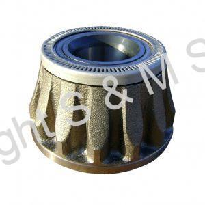DEP102828 103447 661391-1 DENNIS Hub-Bearing Assembly