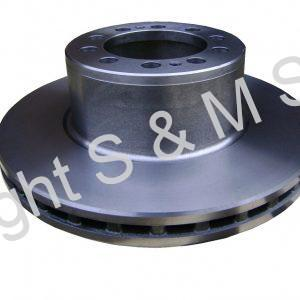 DEP103544 DENNIS-Elite 2 Brake Disc