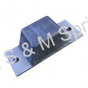 3116603 VOLVO Olympian Front Bump Stop