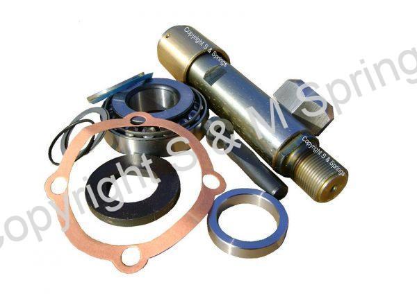 3346480R91 SEDDON King Pin Kit Wheel