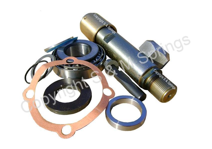 3346480R91 SEDDON King-Pin Kit (Wheel Kit) – S63 Kirkstall Axle