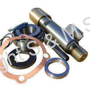 653168-1 653168-2 DENNIS King Pin Kit Wheel 653168-3 653168-4
