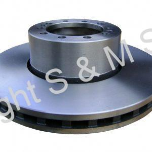 655750 DENNIS Javelin Brake-Disc