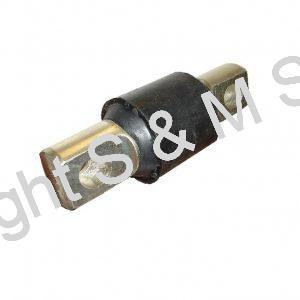 81432400157 MAN Midlift Spring Eye Bush