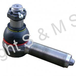 142115-5 ERF Track Rod End L.H.T.