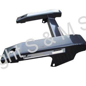 65014357 65014397 65015426 FONTAINE Run-up-Ramps for SCANIA