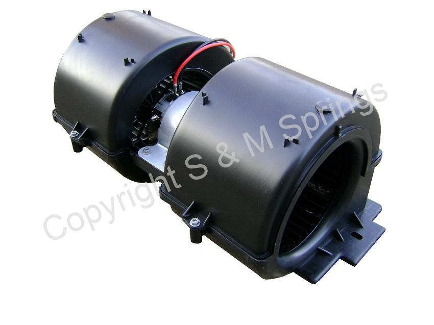 1605822 DAF Interior Blower Motor – 24V