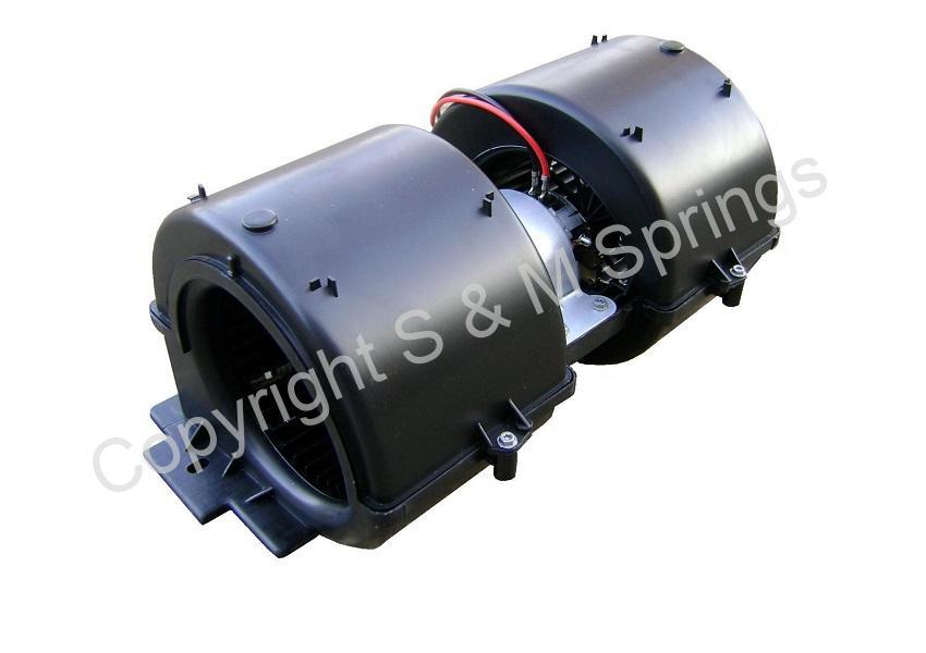 5001833357 RENAULT Interior Blower Motor – 24V