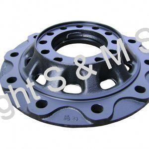 1004054 SCHMITZ Flange Assembly
