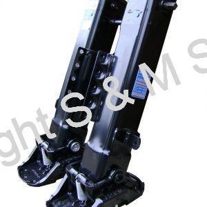 1107270 1107269 SCHMITZ Landing Legs JOST CI 1042 D4