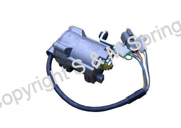 1364185 SCANIA Throttle Potentiometer Sensor Valve