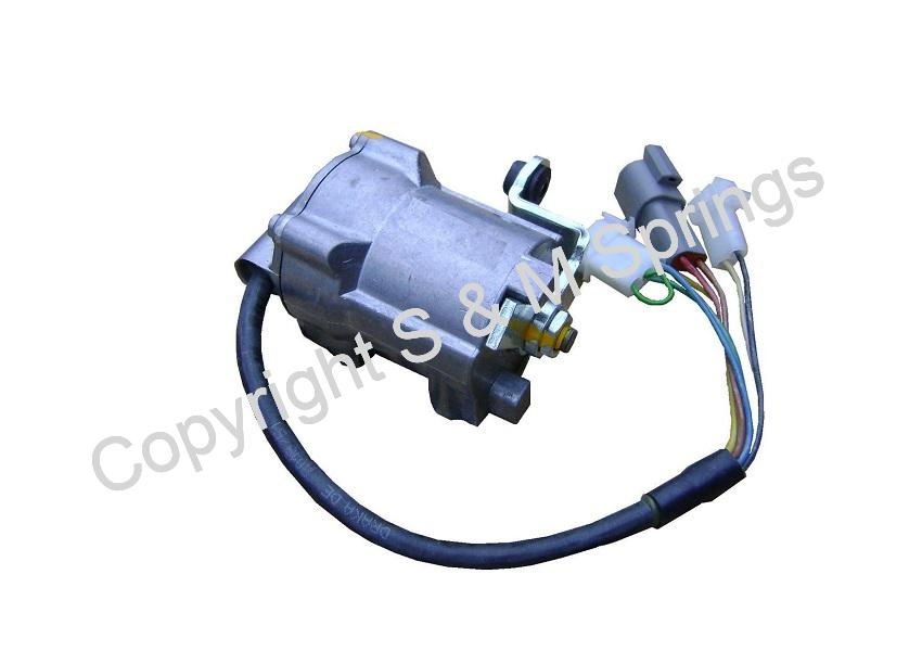1364185 SCANIA Throttle Potentiometer Sensor