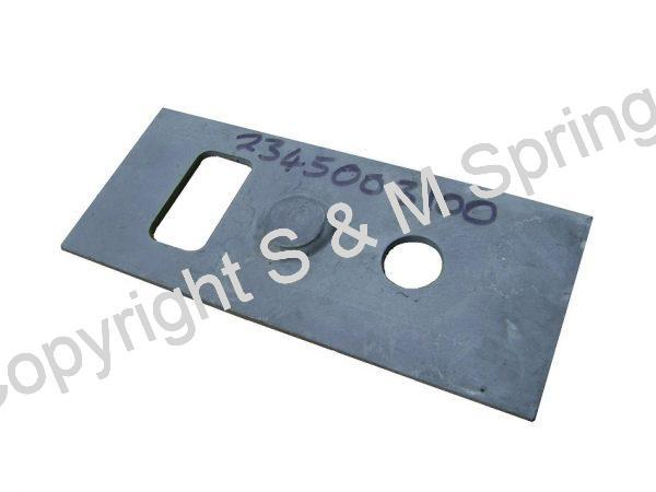 2345003100 SAF Locking Plate