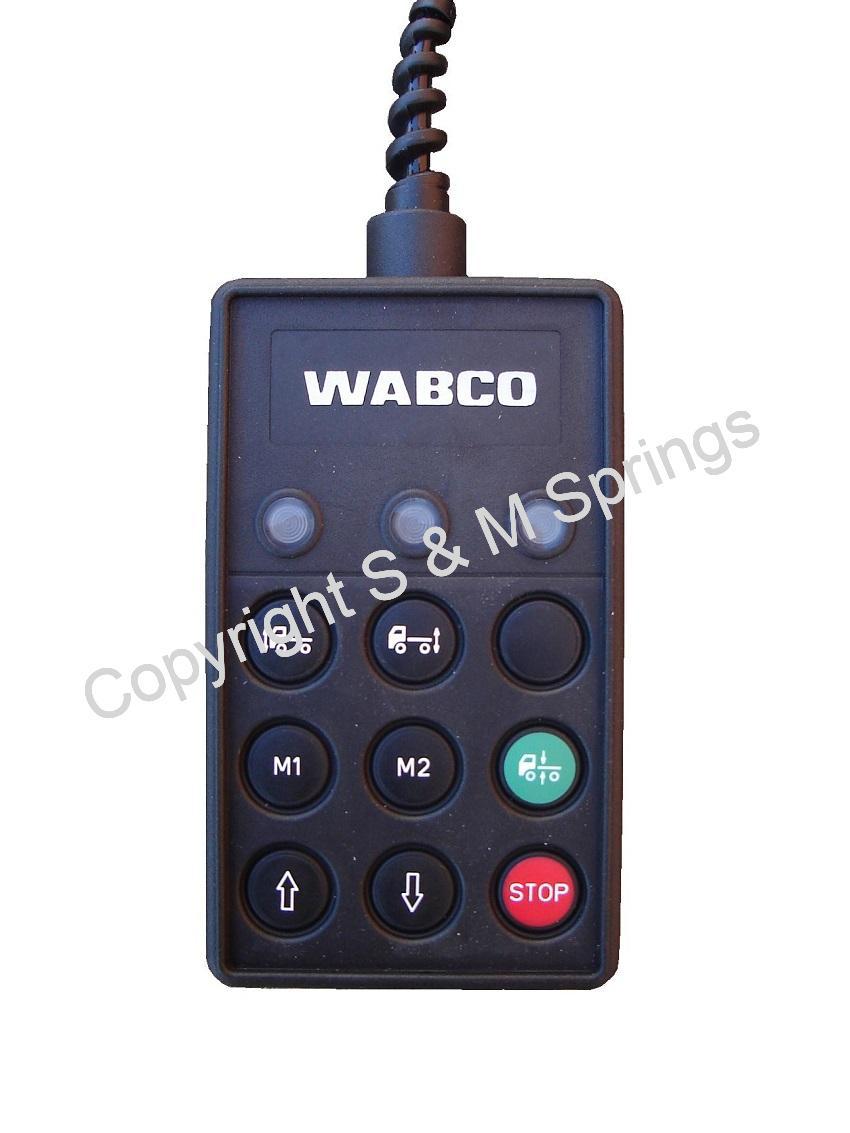 5010516178 5010344159 5010249019 RENAULT ECAS Remote Control Unit
