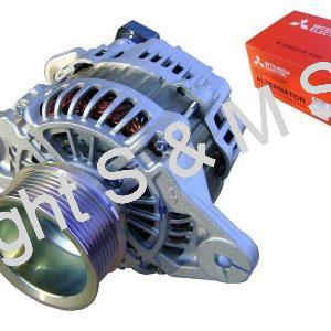 7421056611 RENAULT Alternator MITSUBISHI OEM
