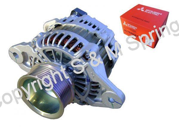 7421056611 RENAULT Alternator MITSUBISHI OEM