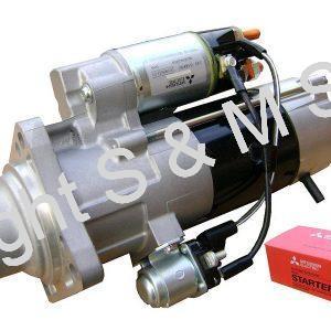 7421598449 RENAULT Starter Motor Mitsubishi OEM