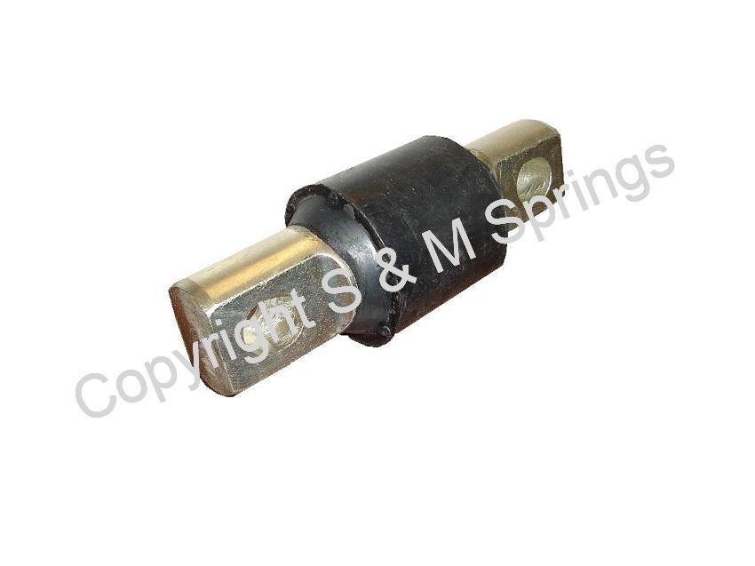 A0003330217 MERCEDES Midlift Pin/Bush – Spring Eye
