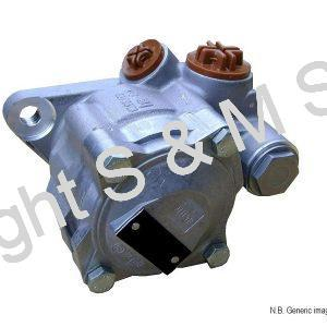 DEP104688 DENNIS Power Steering Pump