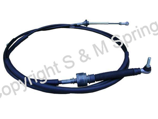 20961502 VOLVO Gear Lever Cable