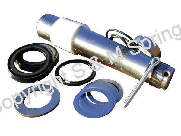 3090266 1621564 VOLVO King-Pin Kit