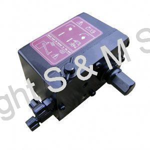 5010316404 RENAULT Cab Tilt Pump