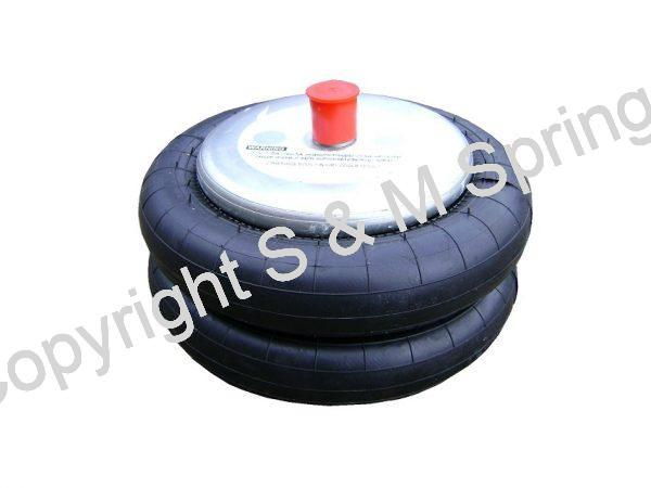 5010557459 RENAULT Air Bag Mid Lift