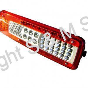 84195505 82849894 VOLVO Lamp Rear FH4 LED L.H.