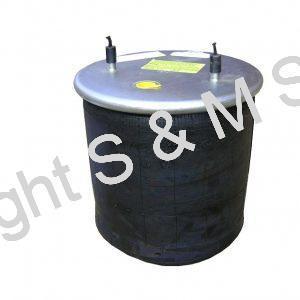 0542943860 BPW Air Bag