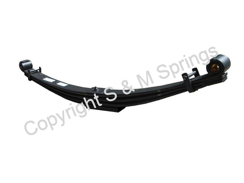 48150-3660 481503660 HINO Front Spring 700 Series – 3 Leaf