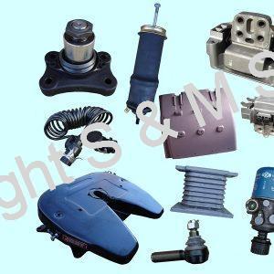 Commercial HGV Truck Parts