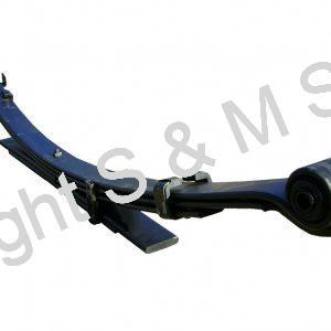 TOYOTA Hilux Leaf Spring 2016 onwards GUN125 Rear