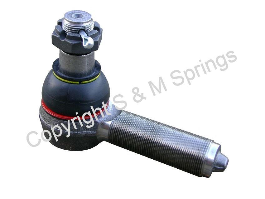 24240041 R5400009 X1858685 OPTARE Solo Track Rod End – LHT