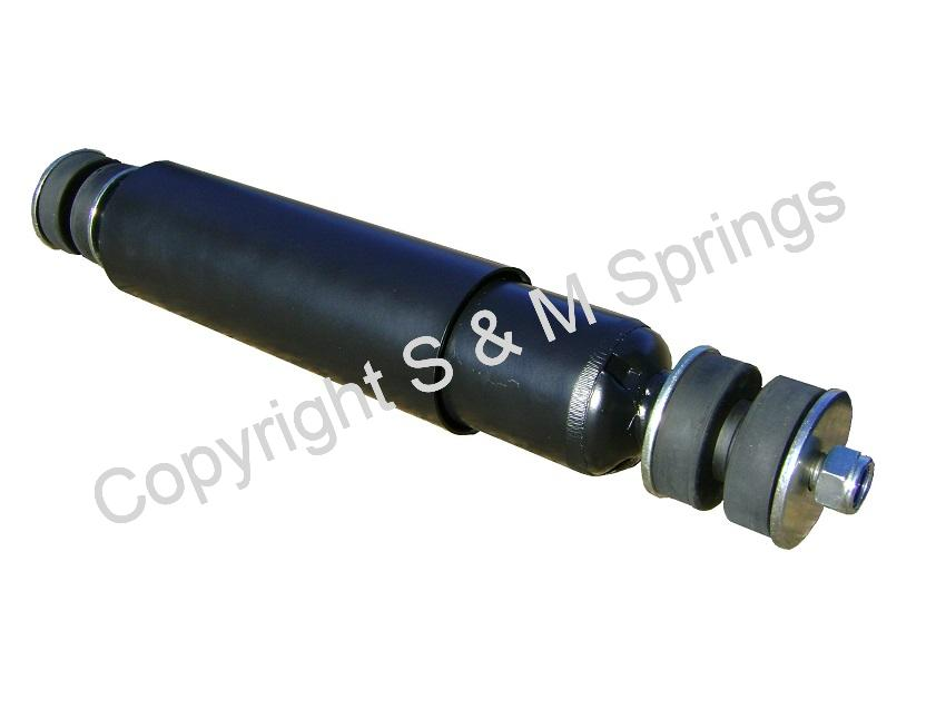 R5800021 OPTARE Solo Shock Absorber – Front