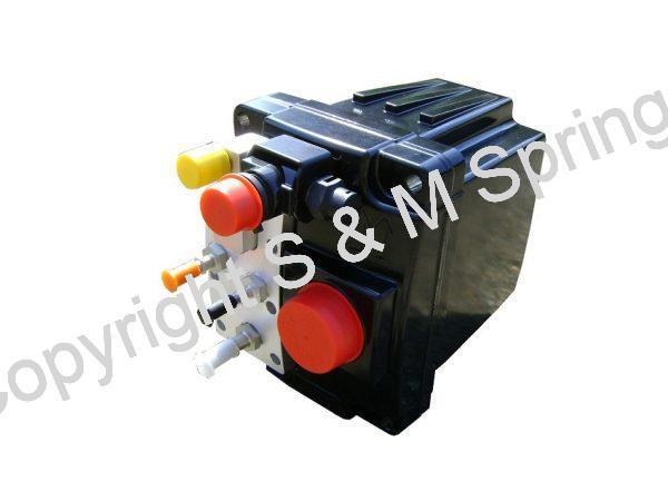 1138505 1612308 DENNIS Adblue SCR Pump