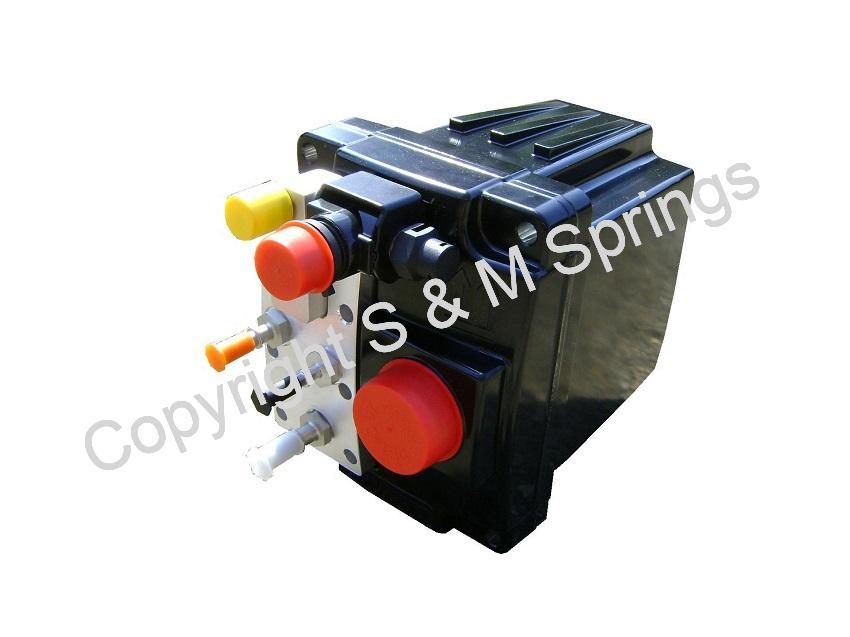 1138505 1612308 DENNIS Adblue SCR Pump OEM