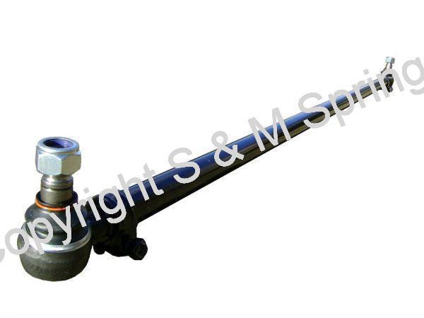 102317 DENNIS Elite Track Rod Assembly