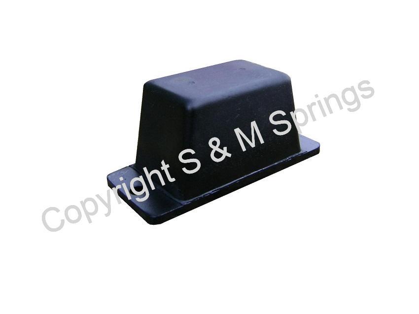 613750-17 DENNIS Bump Stop